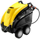 £17/WEEK on LEASE LAVOR NPX HOT WATER PRESSURE WASHER / STEAM CLEANER