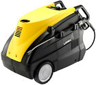 £26/WEEK on LEASE Lavor TEKNA 1515LP Hot Water Pressure Washer 2175 PSI 3PHASE
