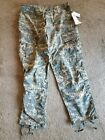 Brand new ACU Pants Trousers Large Regular USGI Digital Camo Army