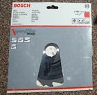 Bosch Circular Saw Blade 160 x 2,4 x 16 mm 36 Teeth Fast Cut Speedline Wood