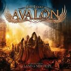 Timo Tolkkis Avalon - The Land Of New Hope 2013 Korea Edition Sealed New CD