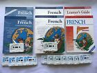 French Power Glide 2 Complete Courses Childrens  Parents Adults Homeschool