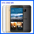 Original HTC One M9 32GB ROM 4G LTE Smartphone Unlocked T mobile Gold color