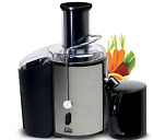 Elite Electric whole Fresh Fruit and Vegetable Citrus Juice Extractor Pitcher