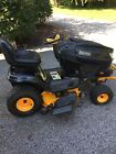 2014 Craftsman T7000 Pro Series 42 22HP Lawn Tractor wit Brand new Transaxle