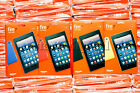 Amazon Fire 7 w Alexa Tablet 7 Display 7th Generation 8GB Blue Black Red Yellow