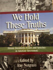 Notgrass Exploring Government We Hold These Truths Test Quiz Books complete set