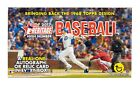 2017 Topps Heritage High Number Baseball Hobby Box From Factory Sealed Case