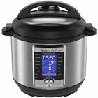 Instant Pot Ultra New Cooker 6Qt Multi Use 10 in1 Programmable Pressure Electric