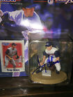 TROY GLAUS HAND SIGNED 2000 STARTING LINEUP ANGELS BASEBALL
