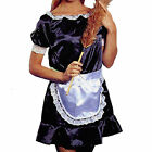 Adult Fench Maid costume