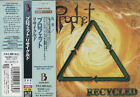 PROPHET Recycled CD JAPAN ALCB-3037 Tyketto Rox Diamond Tour De Force s5365