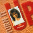 PETE PRESCOTT Turn it up CD INDIE 1993 AOR UK PR001CD Steve Thomson s5356