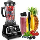 COSORI 1500 Watt Professional Blender W/ Variable Speeds, Commercial High Ice