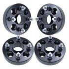 4 125 inch Hubcentric Wheel Spacers 4x100 541mm Hub Fits Toyota Mazda Scion