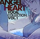 Vol. 1-Angel Heart Vocal Collection Audio Cd New