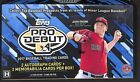 2017 Topps Pro Debut Baseball Sealed Hobby Box