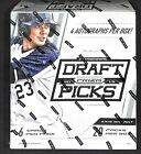 2013 Panini Prizm Baseball Draft Picks Sealed Hobby Box