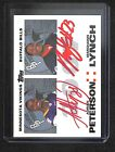 Marshawn Lynch Rookie Cards and Autograph Memorabilia Guide 29