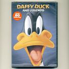 Daffy Duck  Friends new DVD Warner Brothers cartoons Looney Tunes animation
