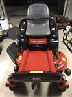 Toro Timecutter Zeroturn 42 SS4225 Kohler 22hp Riding mower