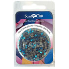Brother ScanNCut Turquoise Rhinestone Refill Pack