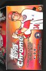 2012 Topps Chrome Baseball Sealed Blaster Box
