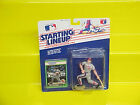 1989 Starting Lineup Dick Schofield/California Angels/GRIFFIN HIGH/ROOKIE/RARE