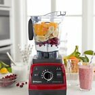 Countertop Blenders Vitamix Professional Series 750 64 Oz Container, Candy Apple