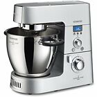 Mixers Kenwood KM080AT Cooking Chef, Silver