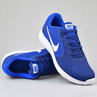 NEW Nike Revolution 3 Mens Running Shoe 819300 407 Royal Blue White MANY SIZES