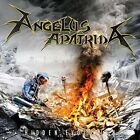 Angelus Apatrida - Hidden Evolution [CD]