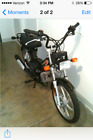 2007 Tomos Moped Scooter