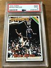 1975 TOPPS Moses Malone RC #254 MINT PSA 9