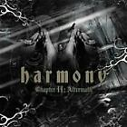 HARMONY Chapter 2 : Aftermath KICP-1351 CD JAPAN 2009 NEW