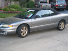 1998 Chrysler Sebring  98 for $2500 dollars