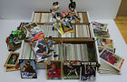 Chicago White Sox Lot 2000+ Cards Autographs Starting Lineup Frank Thomas LOOK!