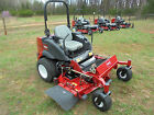 2012 TORO 7200 GROUNDSMASTER W 60 SIDE DISCHARGE DECK 1298 hrs  138
