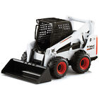 Bobcat 1 25 Scale S750 Skid Steer Loader Diecast Farm Toy Age 14+ 6988732