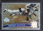 Law of Cards: Mickey Mantle in the Middle of Topps vs. Leaf Lawsuit 8