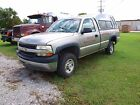 2000 Chevrolet Silverado 2500  below $2000 dollars