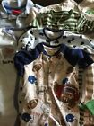 baby boy clothes 3 6 months lot of 12 outfits