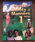 Abeka Health Safety and Manners 1 Reader 1st Grade