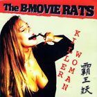 The B-Movie Rats Killer Woman CD