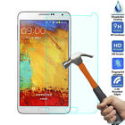 For Samsung Galaxy J5 Anti Scratch Screen Protector Clear Film Tempered Glass I3