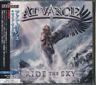 AT VANCE Ride the Sky MICP-10864 CD JAPAN 2009 NEW