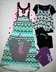 Lot of Girls Justice Items Girls Size 14 16 18 20