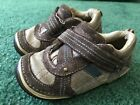 Baby boys stride rite leather shoes size 6w