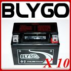 10X YT4L BS 12V 4AH Battery 50cc 70cc 110cc PIT TRAIL DIRT QUAD BIKE ATV BUGGY