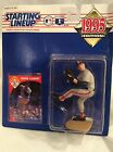 STARTING LINEUP ROGER CLEMENS 1995 BOSTON RED SOX